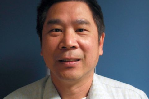 Engineer C.C. Jay Kuo