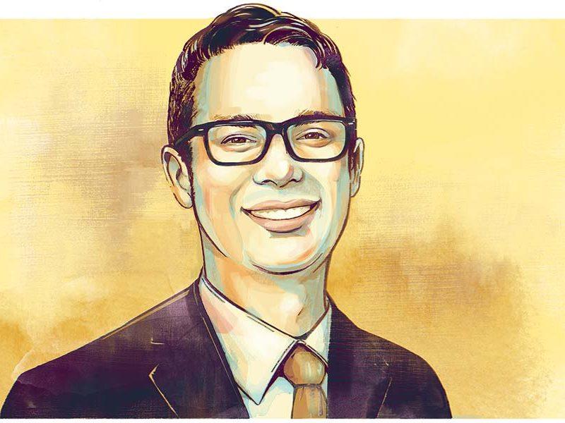 Chris Ah San Policymaking Internship