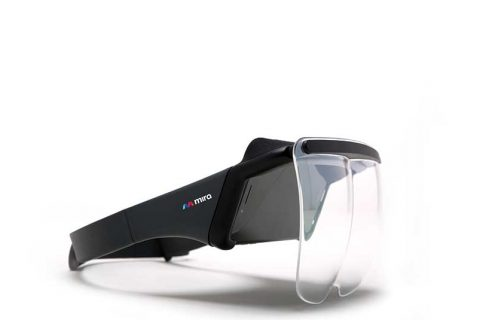 Mira Augmented Reality Headset