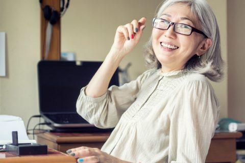 Aging senior vulnerable to scam
