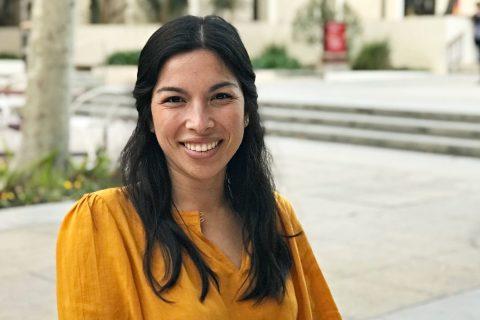 Alexa Manrriquez