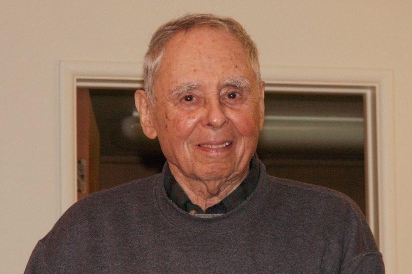 John Schmidhauser USC chair of political science