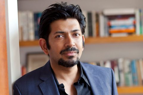 2018 USC commencement speaker Siddhartha Mukherjee