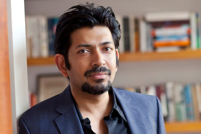 USC 2018 commencement speaker Siddhartha Mukherjee