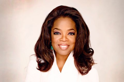 Oprah Winfrey USC