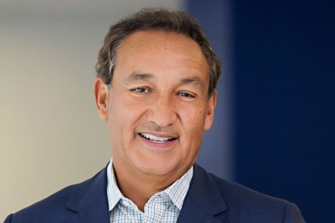 USC trustees: Oscar Munoz