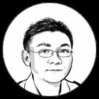 Zohngwei Li