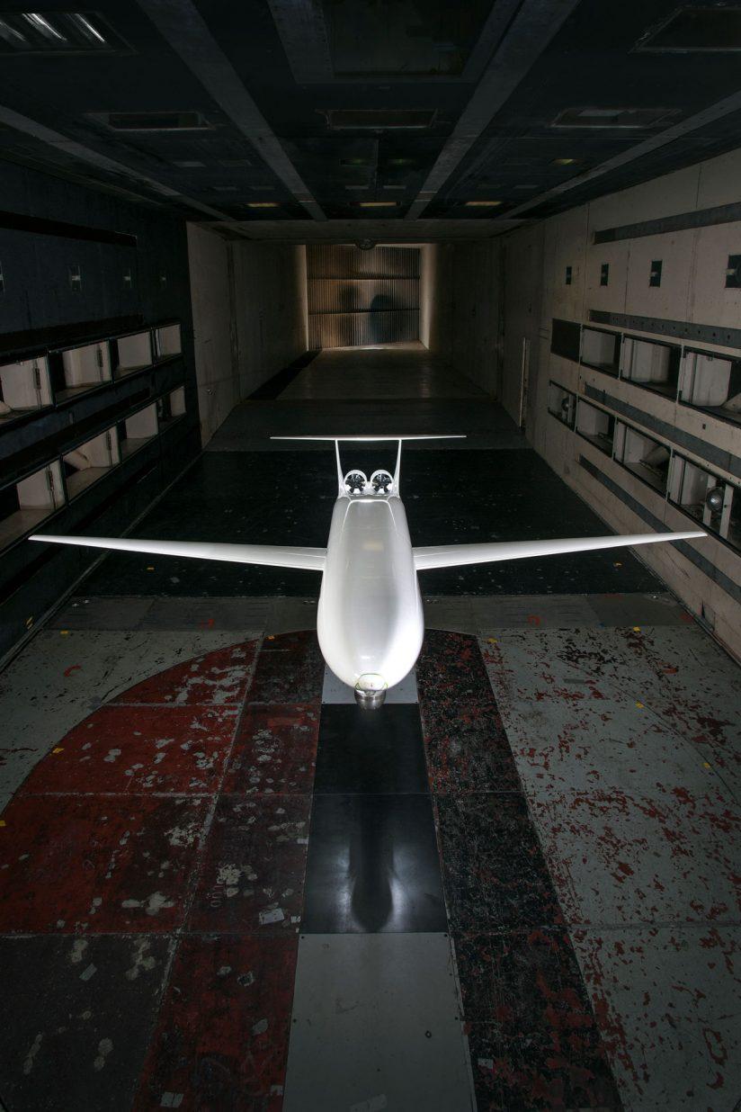 D8 Plane model designed by Uranga