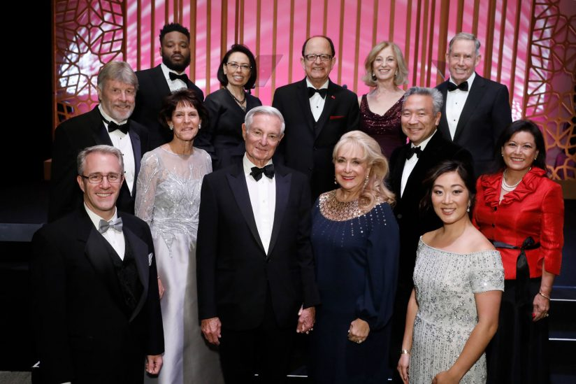 85th annual usc alumni awards