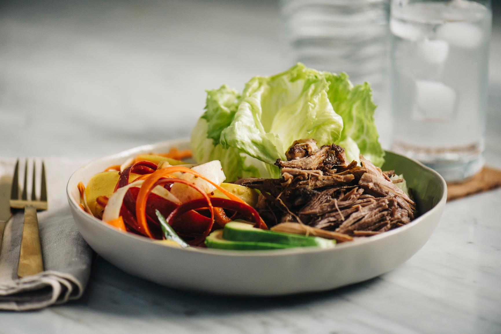 What's the best diet plan? USC doctors evaluate 4 popular trends