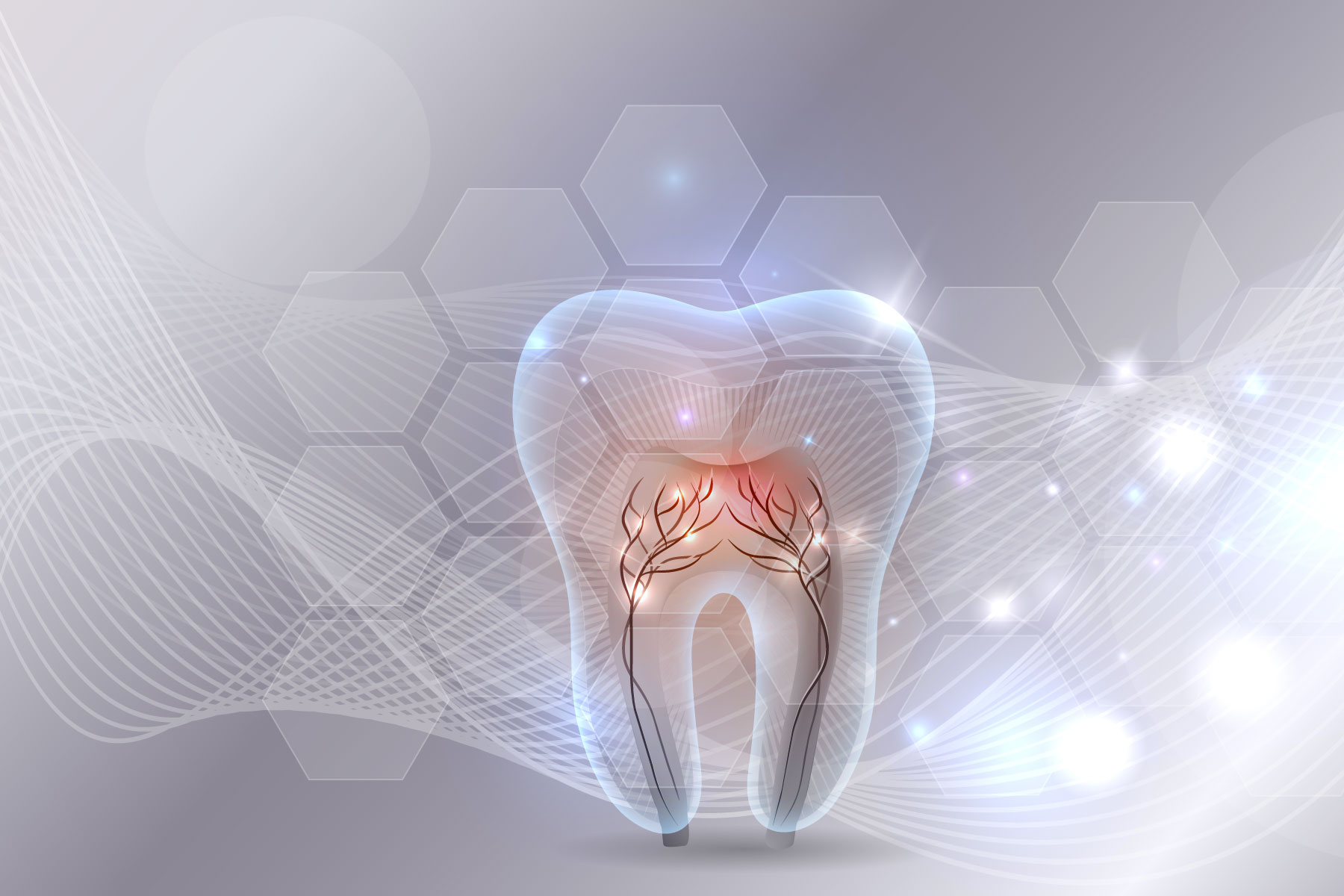 Tooth Enamel That Regrows Researcher