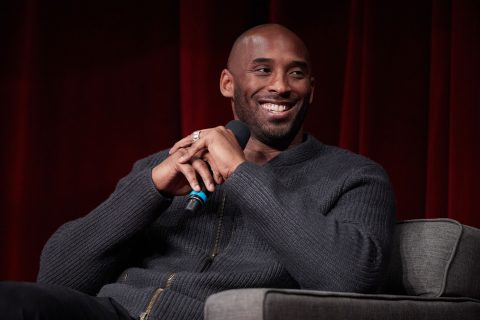 Kobe Bryant at Bovard