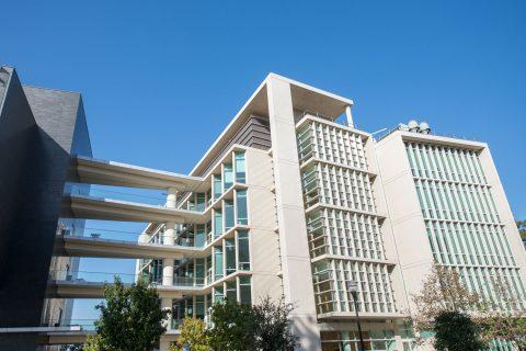 Zilkha Neurogentic Institute research funding