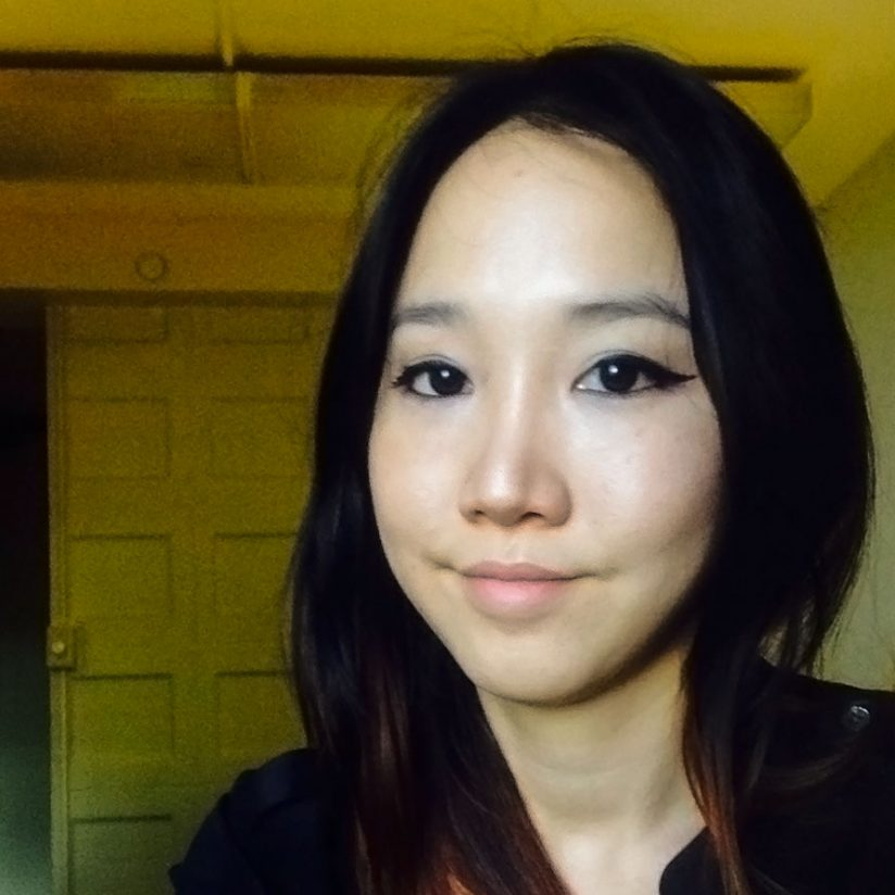 2018-2019 USC Fulbright Student Grant recipients: Carolyn Choi