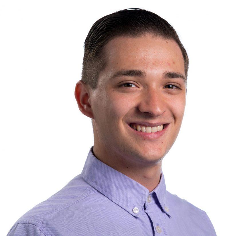 2018-2019 USC Fulbright Student Grant recipients: Max Kapur