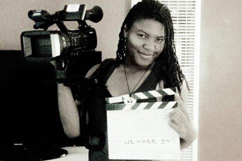 Remaya Campbell film school