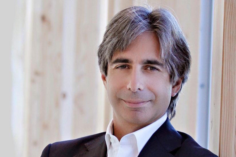 Director Gianluca Lazzi