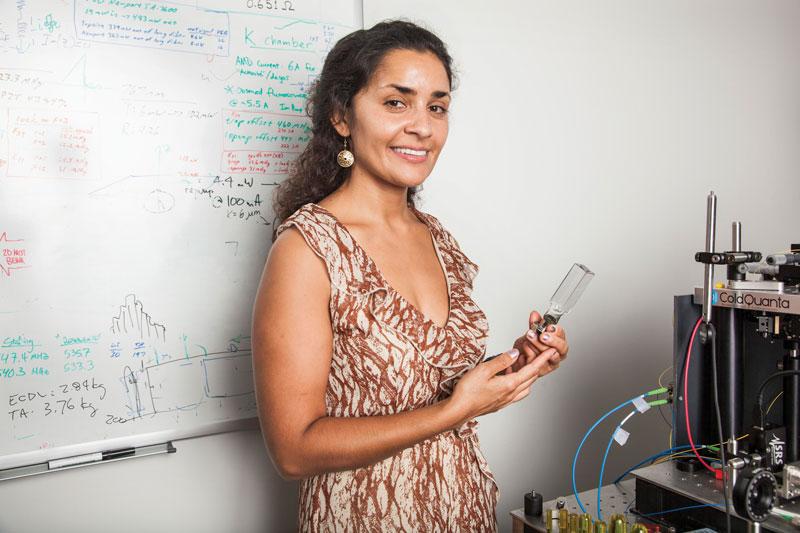 Anita Sengupta USC alumna