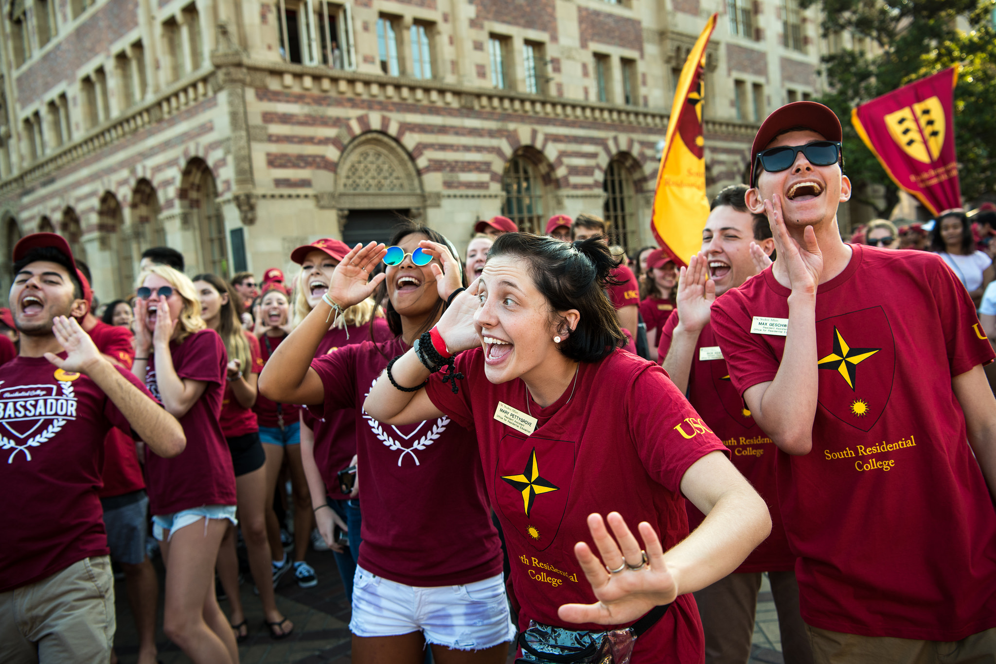 Who Was Accepted Into USC's 2018 Freshman Class? • Trojan ...