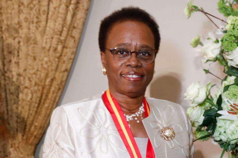 USC interim president: Wanda M. Austin