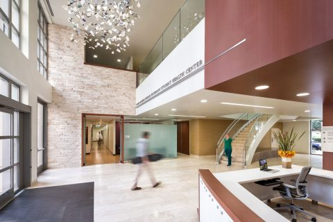 Engemann Student Health Center