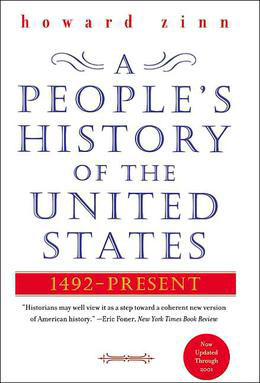 Hs reading list a people's history of the united states