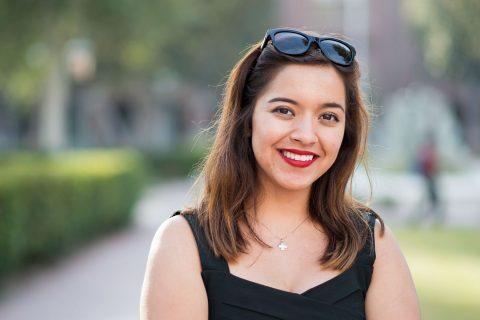 MAria Manjarrez Student Aid Commission