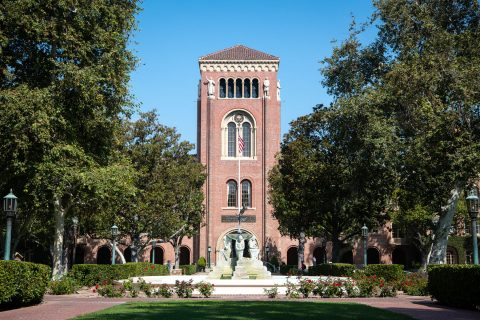 USC Office of Professionalism and Ethics