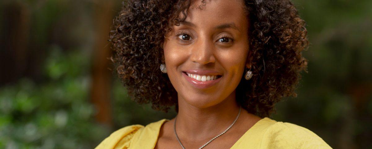 Erin Jones: USC Student Health doctor
