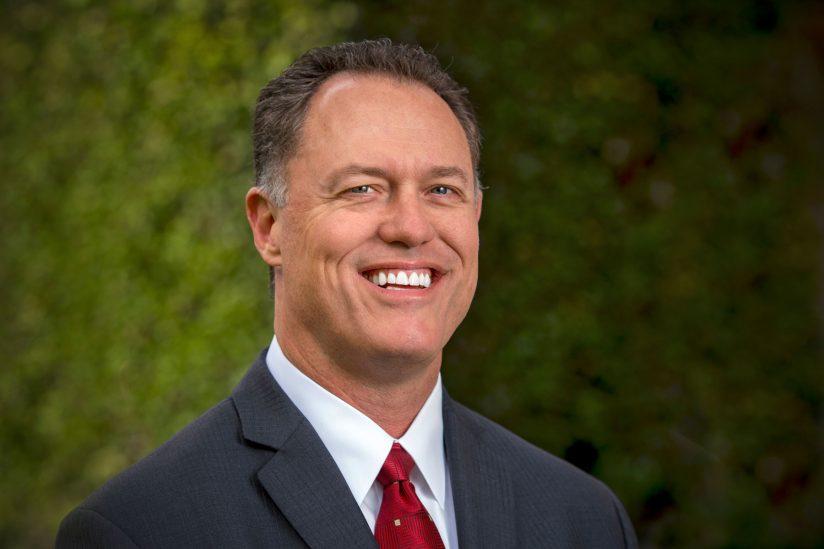 USC Office of Professionalism: Michael Blanton