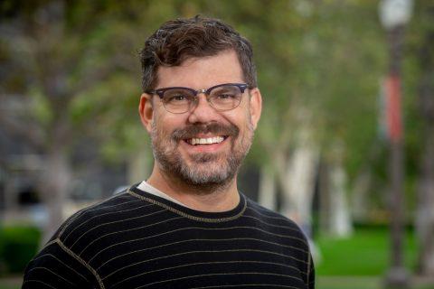 Humanist Ryan Bell