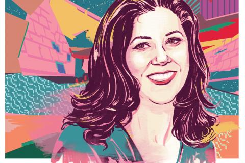 Stephanie Barish IndieCade CEO