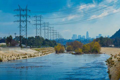water consumption in energy economy