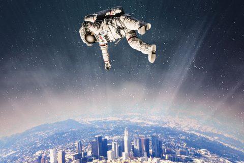 space industry los angeles