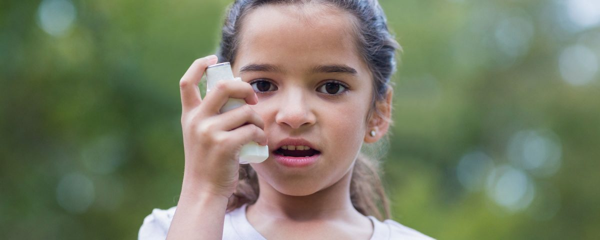 Asthma and obesity in children