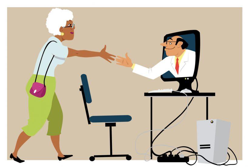 telehealth dermatology