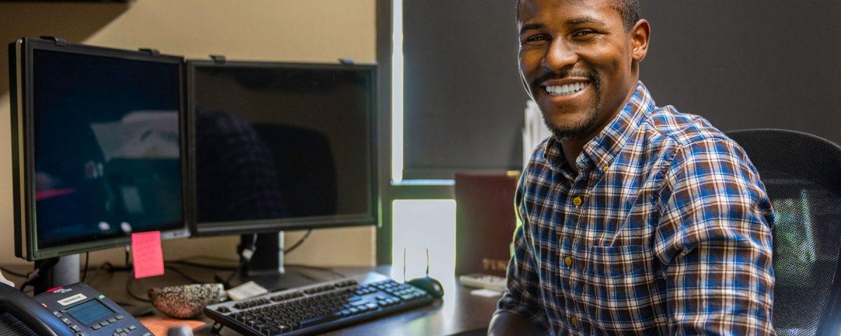 Demontea Thompson foster youth advocate