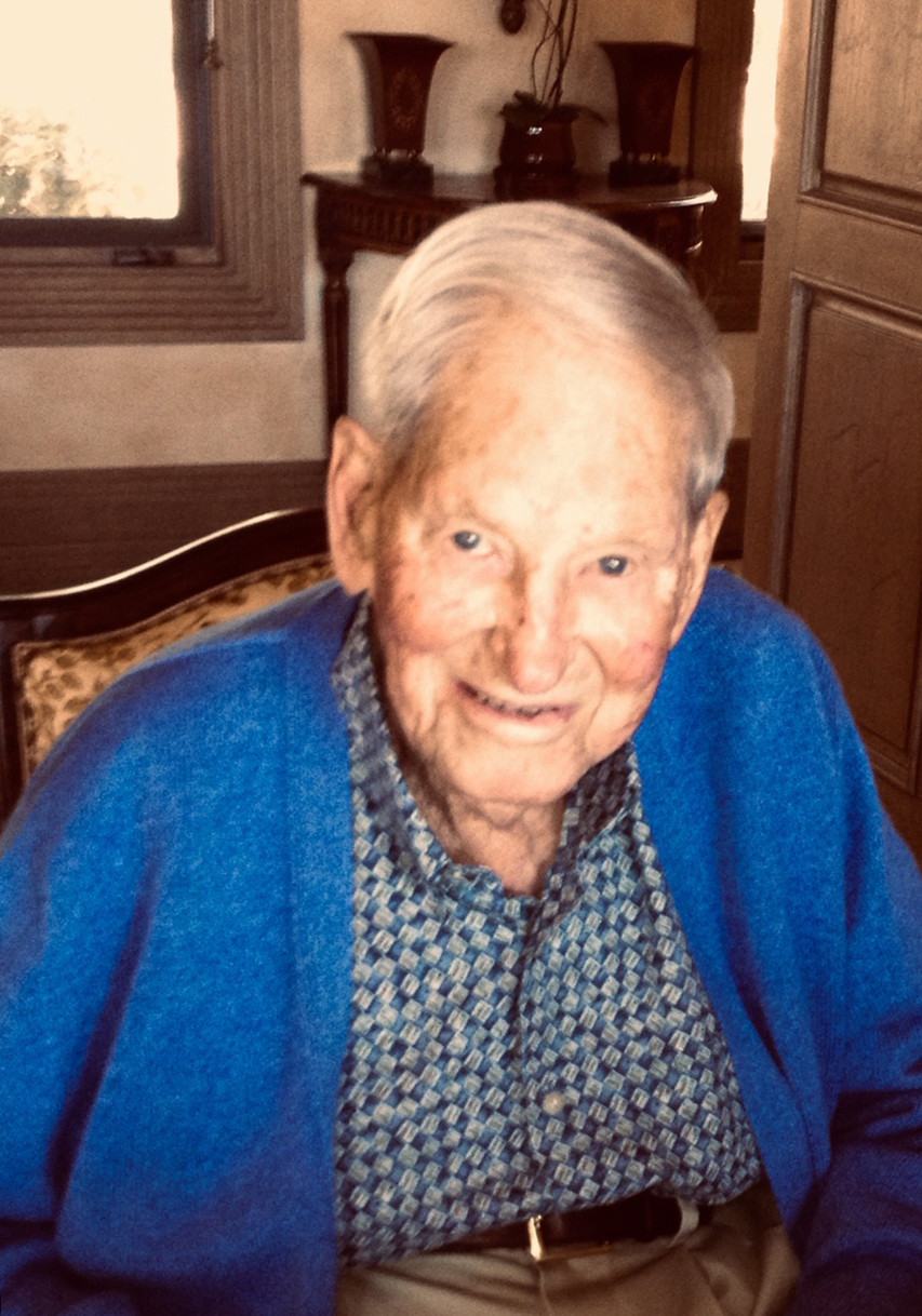 Obituary: Homebuilder and USC supporter J  Douglas Pardee, 96