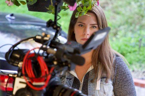 Mary Gerretsen filmmaker