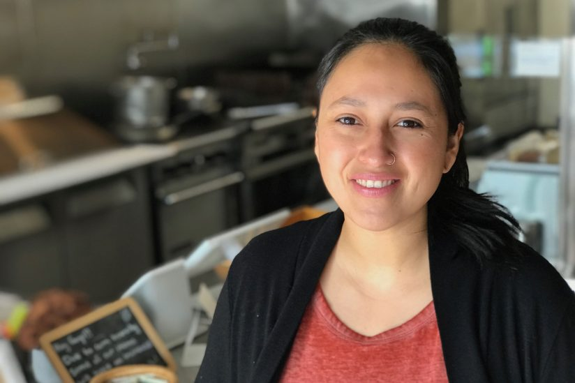USC small business program: Milpa Grille Boyle Heights