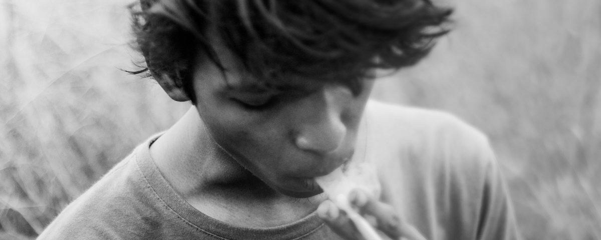 Deterrent to teen smoking