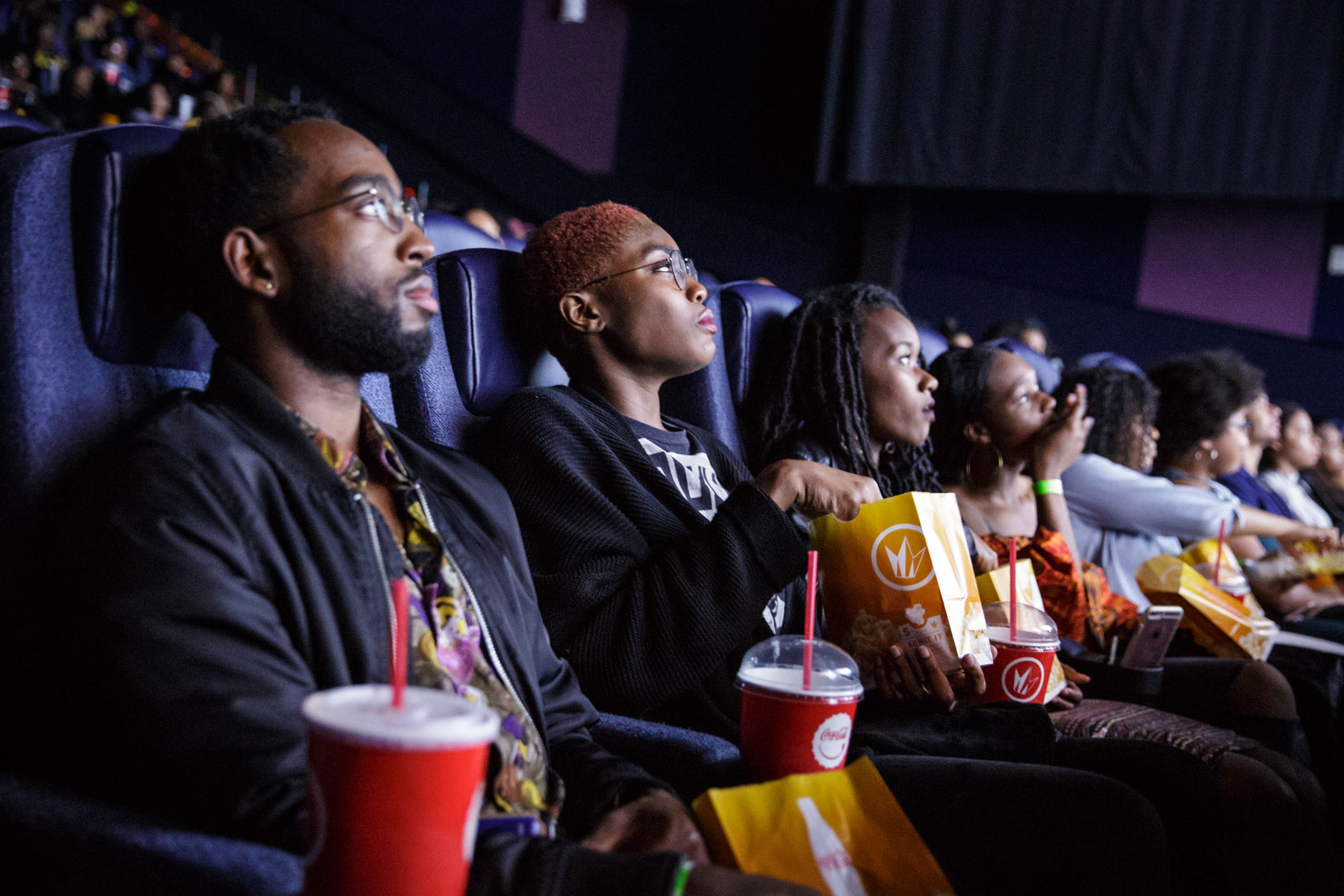 The 15 most significant social impact films of 2018 - USC News