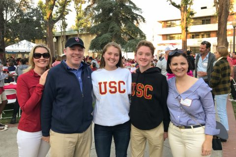 USC scholarship financial hardship
