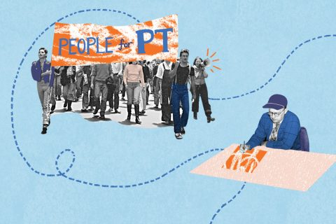 Illustration: Training physical therapists to be advocates