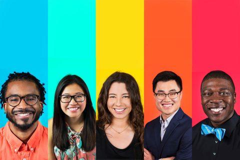 diversity in PT