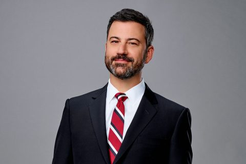 Jimmy Kimmel commencement speaker