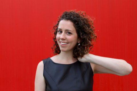 Sarah Gibson warp and weft