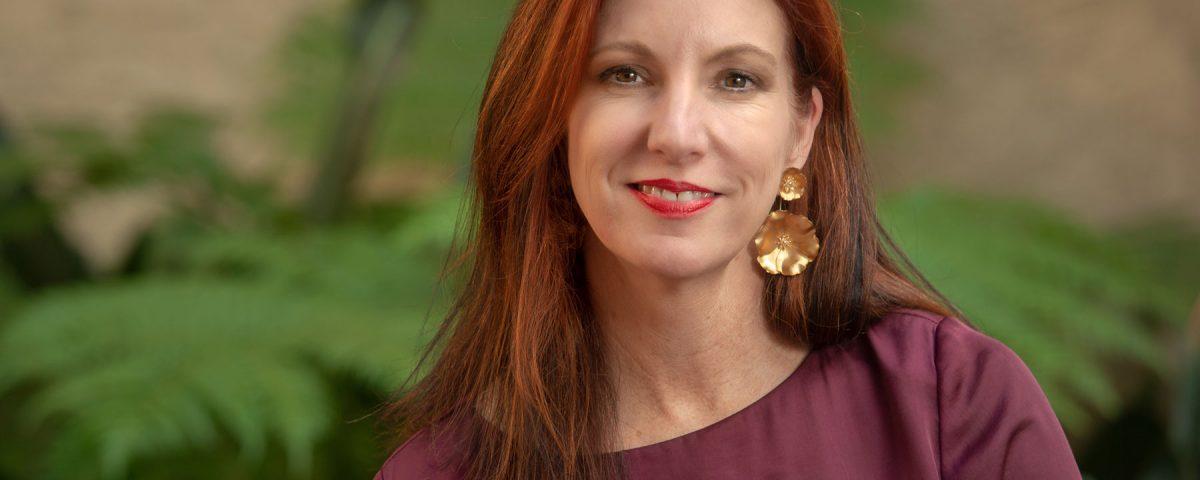 USC ethics and compliance leader Stacy Giwa