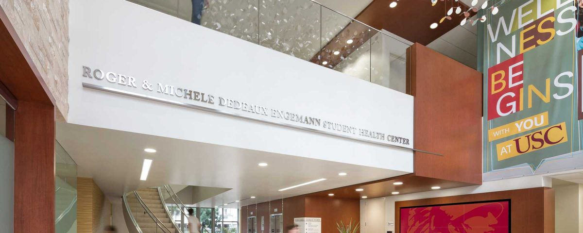 USC relationship and sexual violence prevention and services