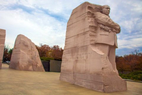 Martin Luther King Jr. Memoria